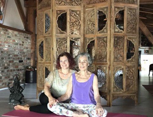 Ablauf und Preise  von Workshop Hormon-Yoga für Frauen in Strausberg